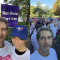 Dr. Brown at the Run for the Cure 2016