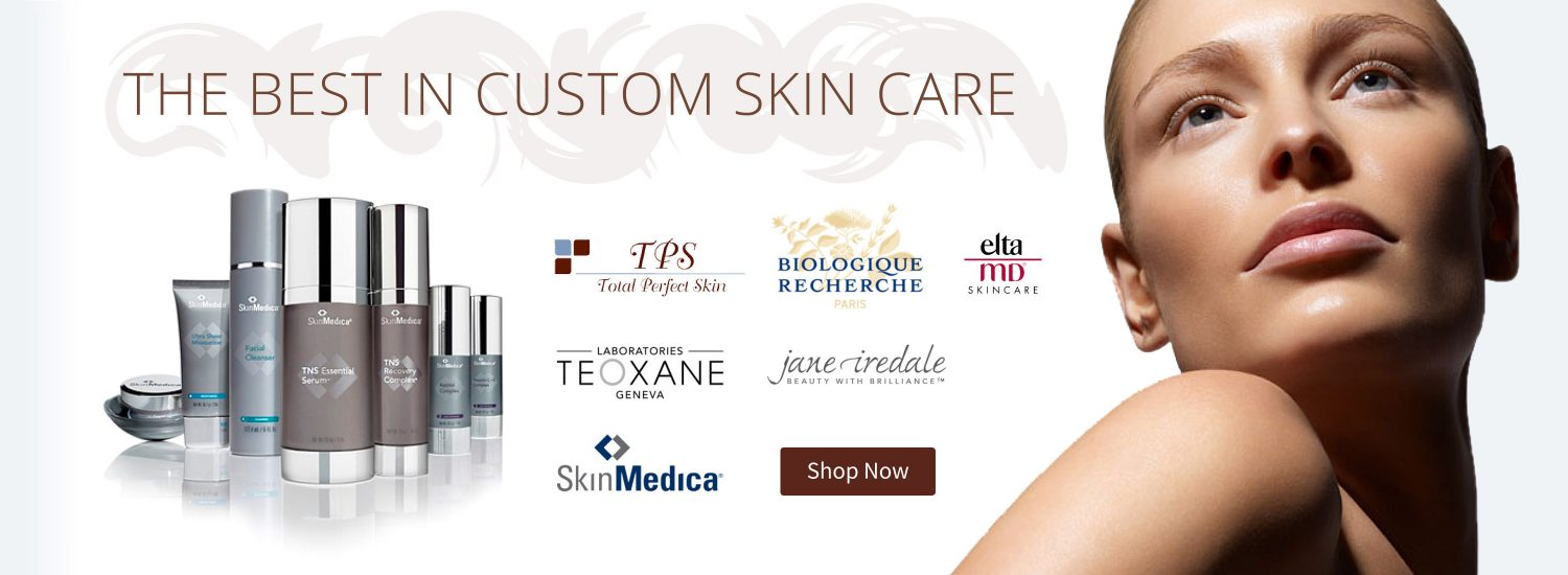 Medical Grade Skin Care Shop