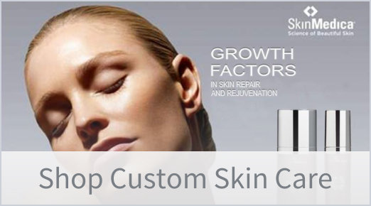 Custom Skin Care Shop