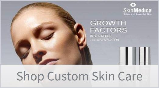Custom Skin Care Shop