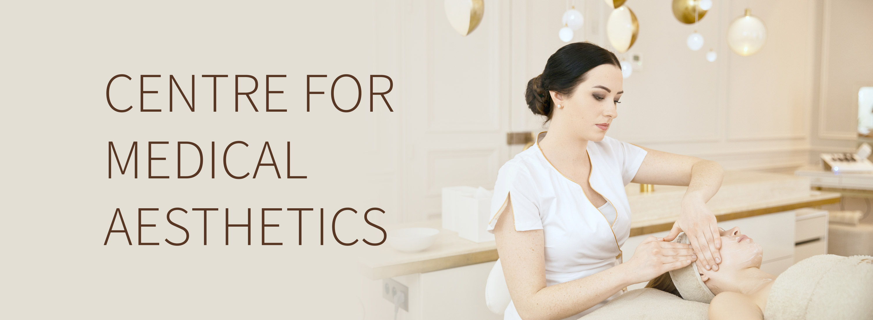 Centre for Medical Aesthetics