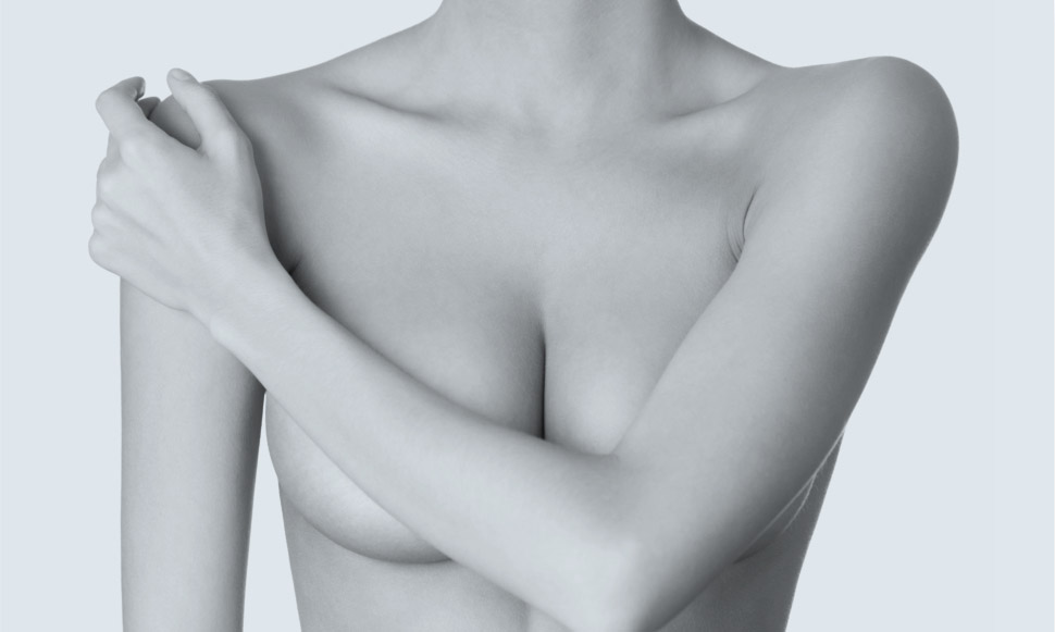 Breast Surgery Before/After
