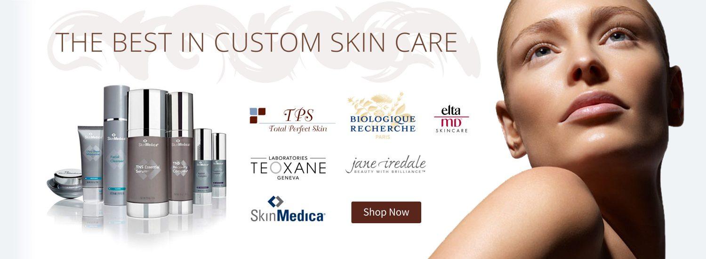 Medical Grade Skin Care Shop